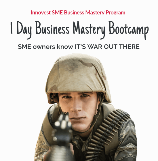 1 Day Business Mastery Bootcamp