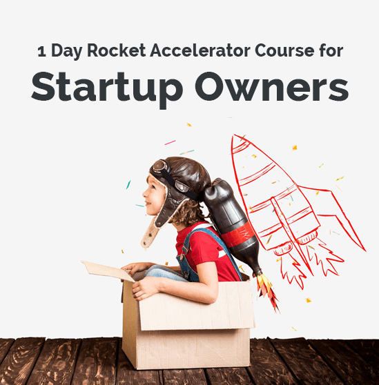 1 Day Rocket Accelerator Event