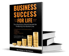 Business Success for Life