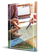 Delivering Constructive Critism ebook