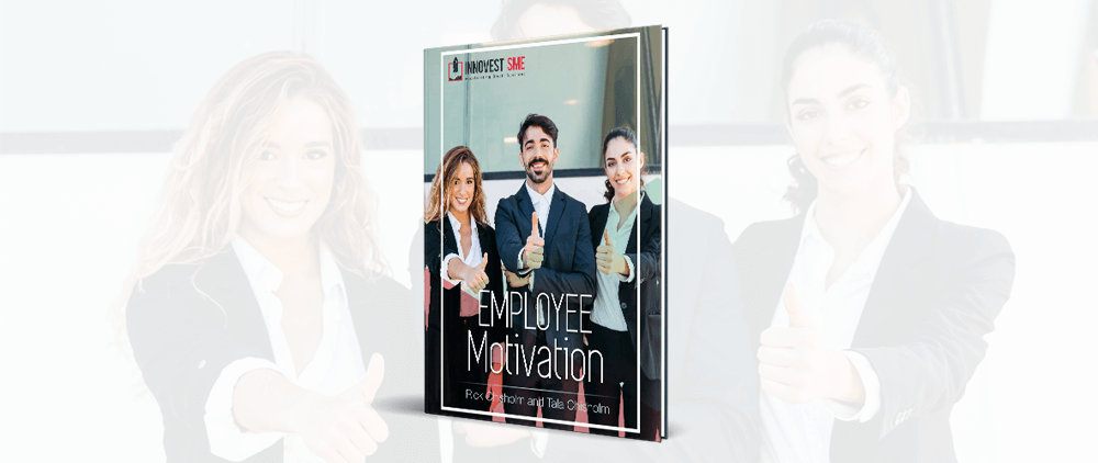 Employee Motivation ebook