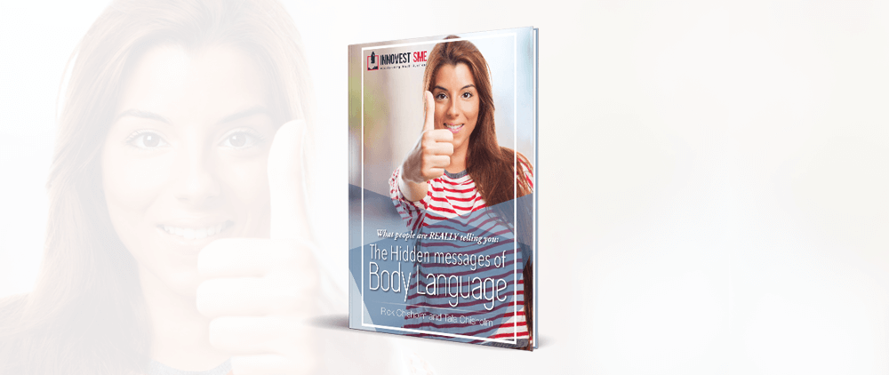 The Hidden messages of Body Language ebook