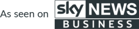 Sky news business logo