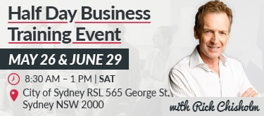 Streetsmart & Savvy Business Course